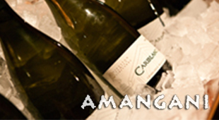 Winemaker dinner at Amangani