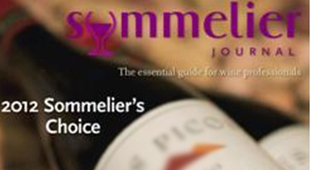Sommelier Journal Rhone and Southern French Reds
