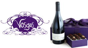 Vosges Partners with Kingston wines