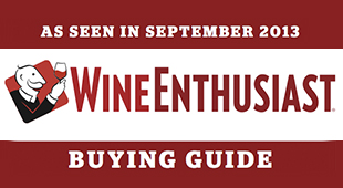 Wine Enthusiast Editor's Choice