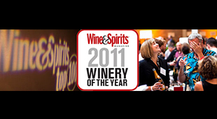 Wine & Spirits Top 100 Wineries