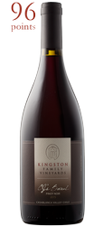 2015 CJ's Barrel Pinot Noir