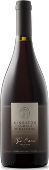 2019 CJ's Barrel Pinot Noir